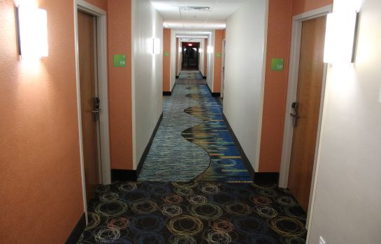 Hotelhalle Holiday Inn SAVANNAH S - I-95 GATEWAY
