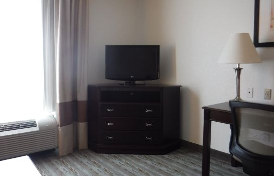 Informacja Holiday Inn Express WEST JEFFERSON
