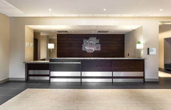 Hol hotelowy Holiday Inn CHICAGO NORTH-EVANSTON
