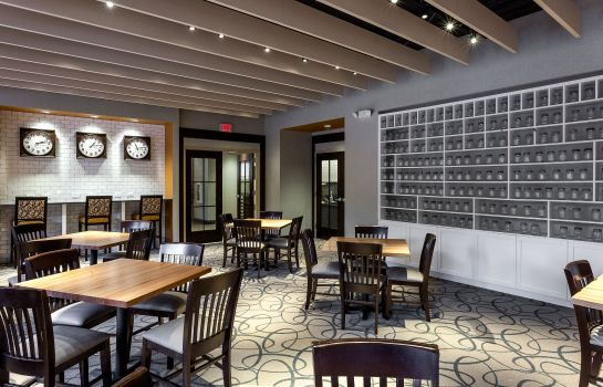 Restaurant Holiday Inn CHICAGO NORTH-EVANSTON