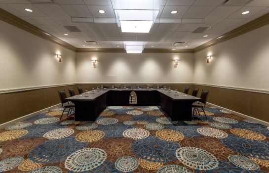 Sala de reuniones Holiday Inn CHICAGO NORTH-EVANSTON