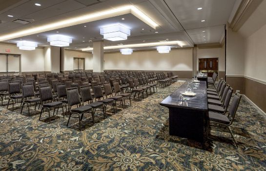Sala konferencyjna Holiday Inn CHICAGO NORTH-EVANSTON