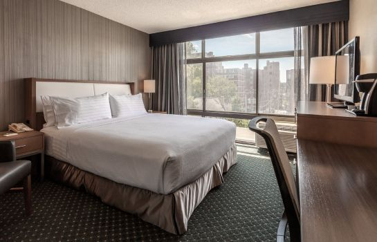 Chambre Holiday Inn CHICAGO NORTH-EVANSTON