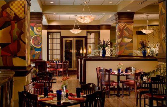 Restaurant Crowne Plaza MEMPHIS EAST