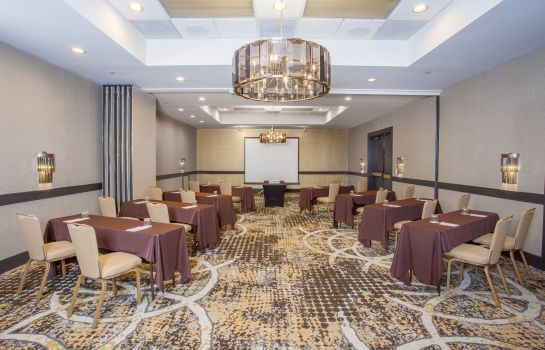 Conference room Crowne Plaza MEMPHIS EAST