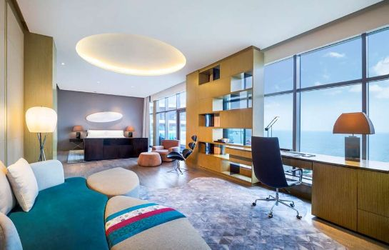Habitación Le Méridien Qingdao West Coast Resort