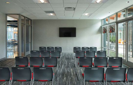 Conference room Aloft Louisville East