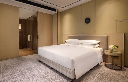 Room Courtyard Shanghai International Tourism and Resorts Zone