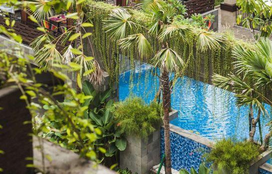Sol House Bali Legian By Melia Hotels International Legian Indonesia