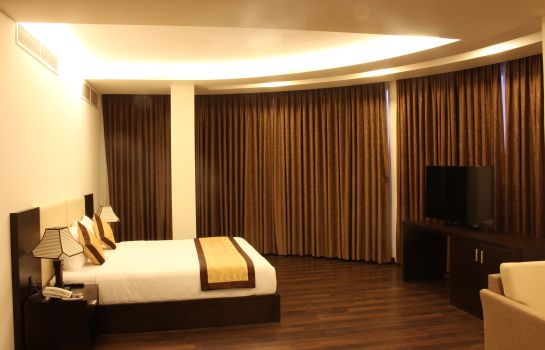 Suite International Hotel