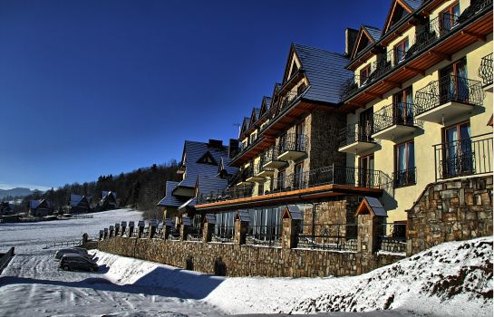 Hotel Bialy Dunajec Resort Spa Zakopane Great Prices At Hotel Info