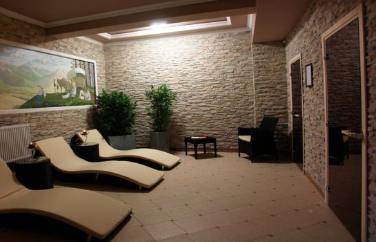 Area relax Bialy Dunajec Resort & Spa