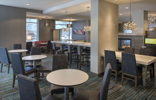 Restaurante Residence Inn Boston Bridgewater