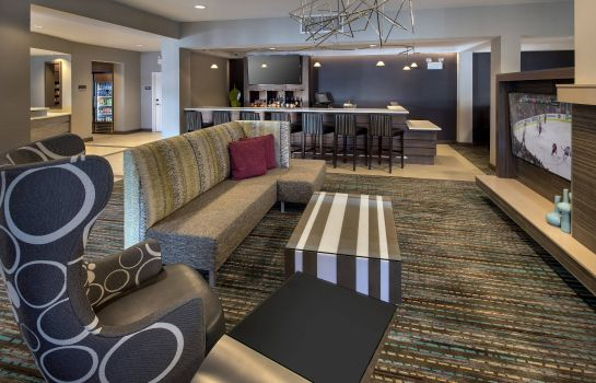 Restaurant Residence Inn Boston Bridgewater