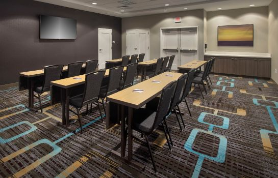 Congresruimte Residence Inn Boston Bridgewater