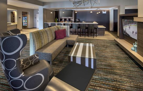 Info Residence Inn Boston Bridgewater