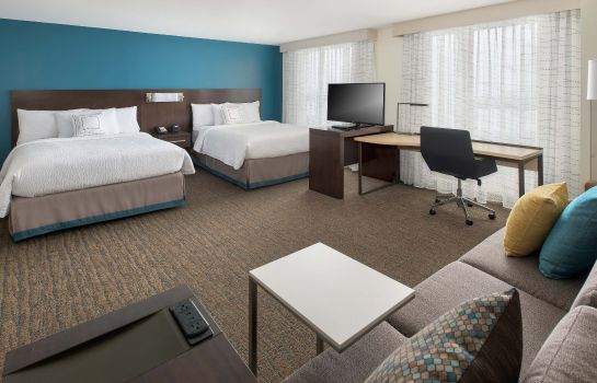 Zimmer Residence Inn Boston Bridgewater