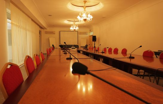 Meeting room Marina Hotel Residence