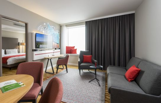 Junior Suite Holiday Inn HAMBURG - CITY NORD