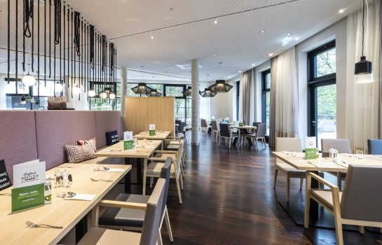 Restaurant 1 Holiday Inn HAMBURG - CITY NORD