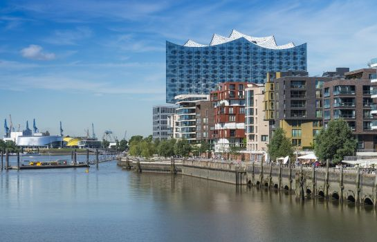 info Holiday Inn HAMBURG - CITY NORD