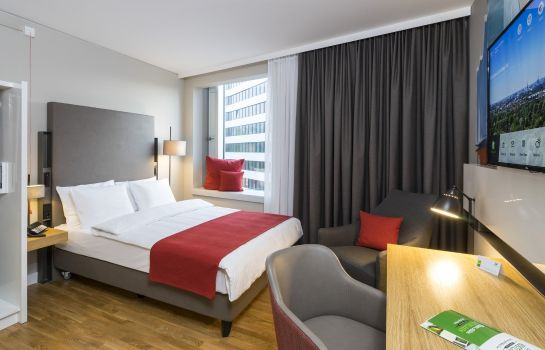 Zimmer Holiday Inn HAMBURG - CITY NORD