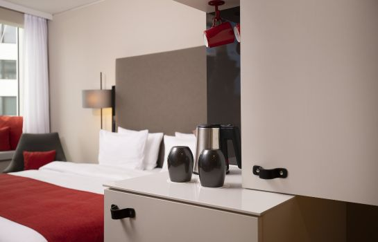 Chambre Holiday Inn HAMBURG - CITY NORD