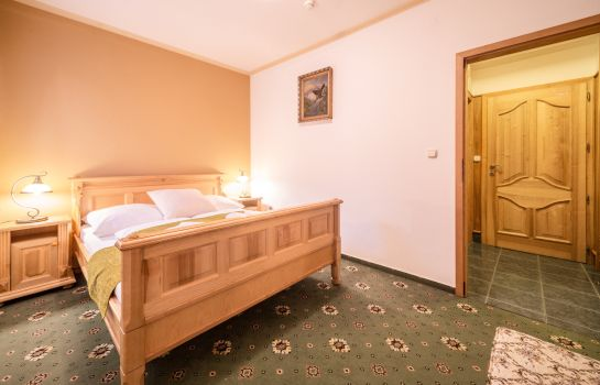 Single room (standard) Hotel DIANA