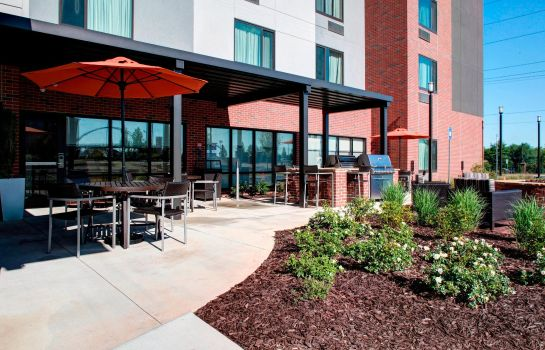 Restauracja TownePlace Suites Macon Mercer University