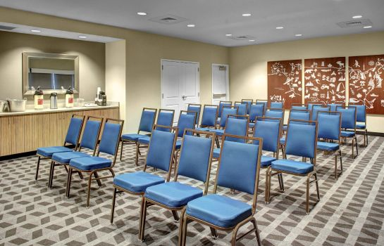 Sala konferencyjna TownePlace Suites Macon Mercer University