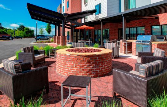 Informacja TownePlace Suites Macon Mercer University
