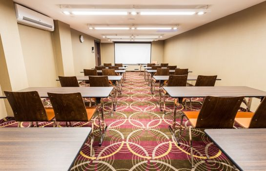 Meeting room DeSilva Premium
