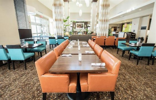 Restaurante Hilton Garden Inn Indiana at IUP