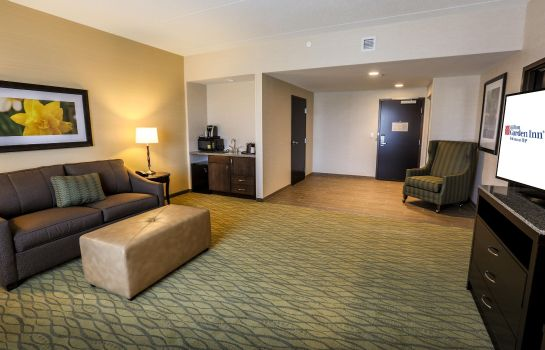 Suite Hilton Garden Inn Indiana at IUP