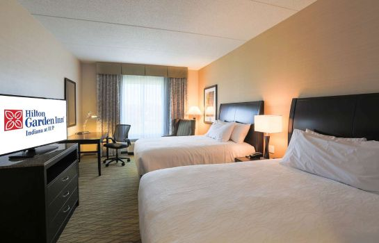 Info Hilton Garden Inn Indiana at IUP PA