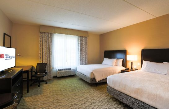 Zimmer Hilton Garden Inn Indiana at IUP