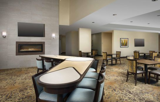 Hall Homewood Suites San Antonio Airport