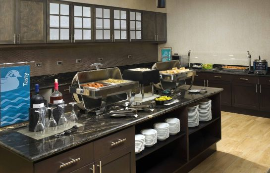 Restaurant Homewood Suites San Antonio Airport