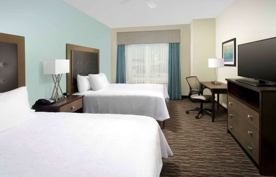 Info Homewood Suites San Antonio Airport