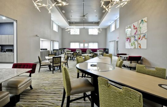 Restaurant Homewood Suites by Hilton Tyler