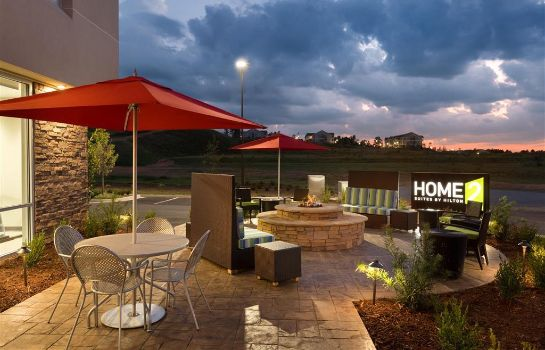 Buitenaanzicht Home2 Suites by Hilton Grovetown August