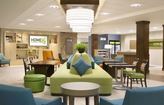 Hotelhal Home2 Suites by Hilton Grovetown August