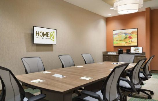 Conference room Home2 Suites by Hilton Grovetown Home2 Suites by Hilton Grovetown
