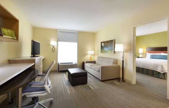 Kamers Home2 Suites by Hilton Grovetown August