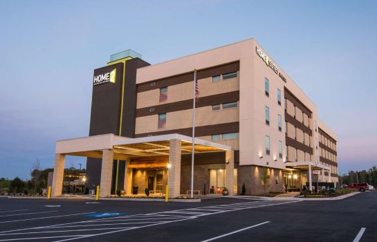 Außenansicht Home2 Suites by Hilton Atlanta Newnan