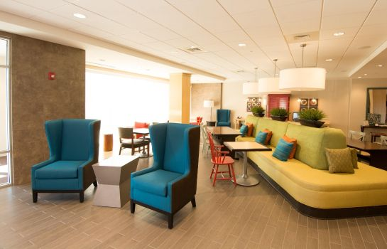 Hall Home2 Suites by Hilton Atlanta Newnan