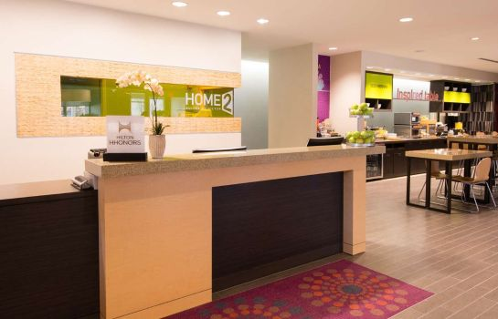 Hotelhal Home2 Suites by Hilton Atlanta Newnan