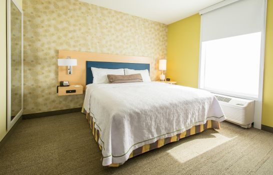 Suite Home2 Suites by Hilton Atlanta Newnan