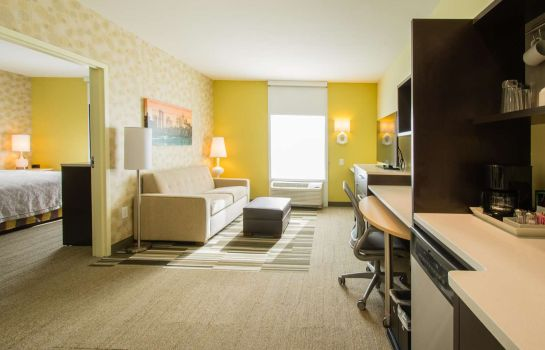 Zimmer Home2 Suites by Hilton Atlanta Newnan