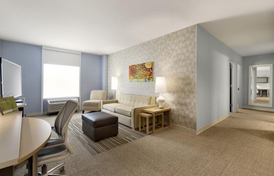 Suite Home2 Suites by Hilton Hasbrouck Height